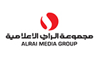 Alrai Media Logo